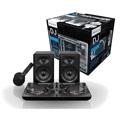 DJ-STARTER-PACK PIONEER - PACKAGE COMPOSTO DA WEGO4, DM-40 & HDJ-700 RETAIL PACK