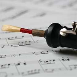 Oboe & <br />Corno Inglese